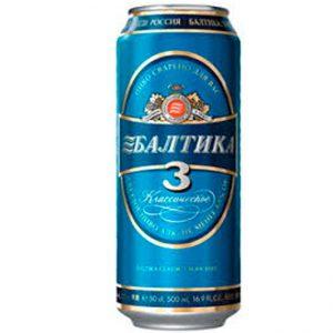 Baltika-3