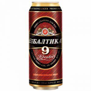 Baltika-9