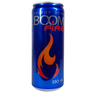 Boom-Fire