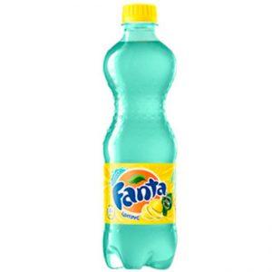 Fanta-citrus