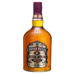 Chivas Regal 12