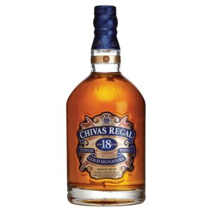 Chivas Regal 18 1Լ